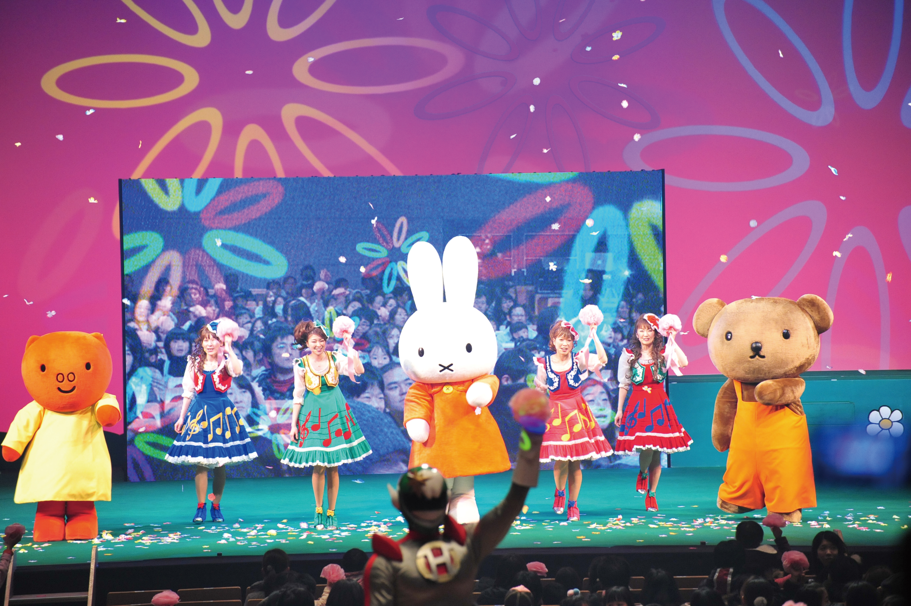Sunstar holds a Family Musical to raise oral care awareness