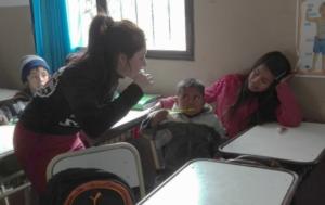 Oral Health prevention programmes in Argentina