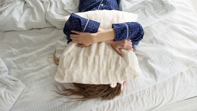 What is the link between sleep disorders and oral health?