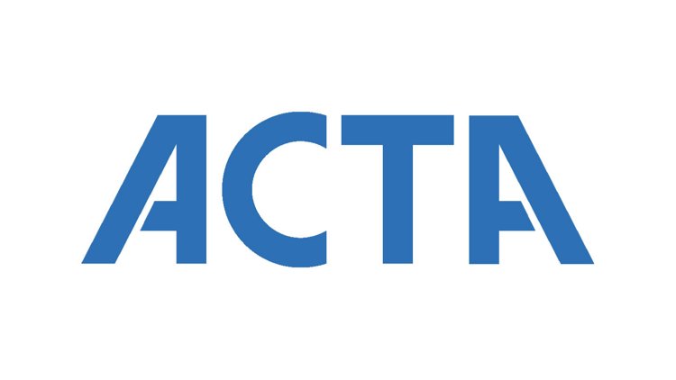 Collaboration with ACTA