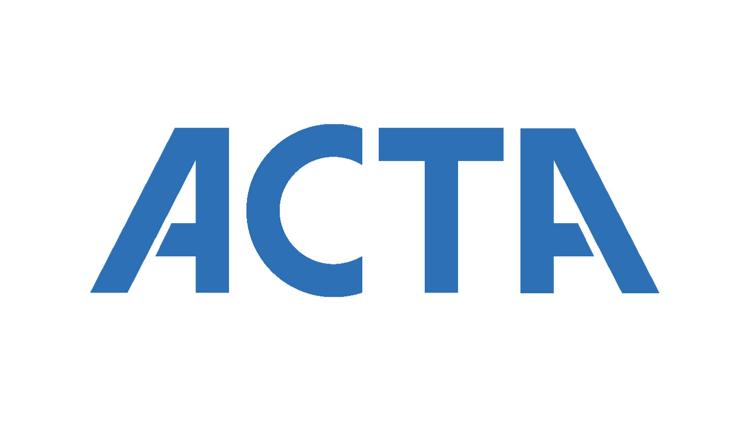 ACTAとの共同研究