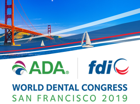 Sunstar at the ADA FDI World Dental Congress in San Francisco: discover the latest from our oral care brands!
