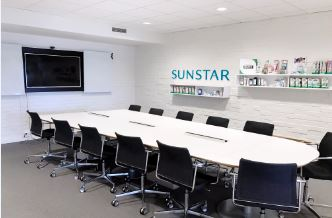 Sunstar Sverige AB building