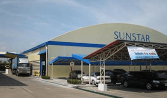 Sunstar Chemical (Thailand) Co., Ltd.