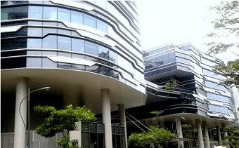 Sunstar Singapore Pte. Ltd.