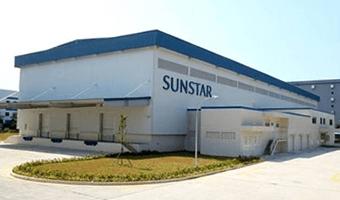 Sunstar Singapore Pte. Ltd. Plant