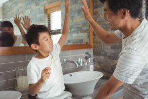 Oral health in times like these: what can we do ourselves?
