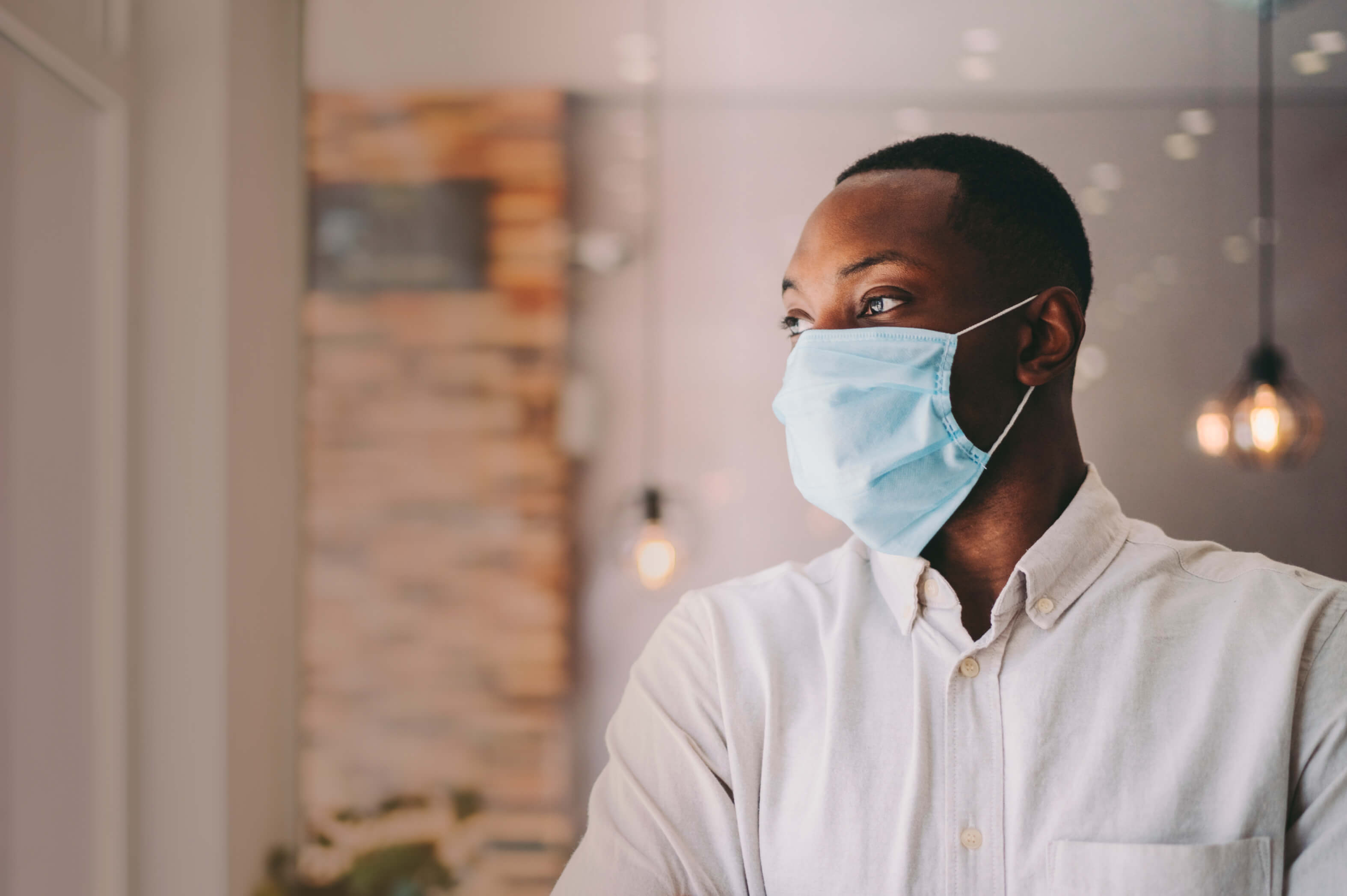 How has the Covid-19 pandemic impacted oral health?|Global Healthy Thinking Report 2021