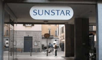 Sunstar Italiana Srl