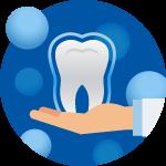 Cuidado holístico para conservar la dentadura toda la vida