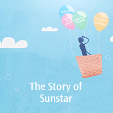 The Story of Sunstar