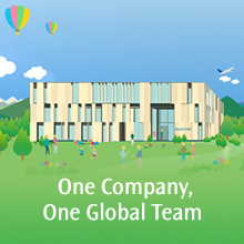 One Company, One Global Team