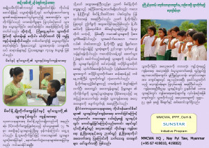 health in myanmar 2016 pdf download