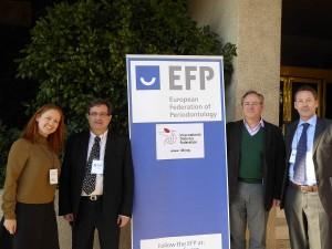 EFPIFD participants 2