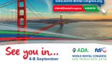 ADA FDI San Francisco